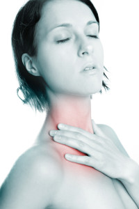 Thyroid Gland and Psychiatric Disorders