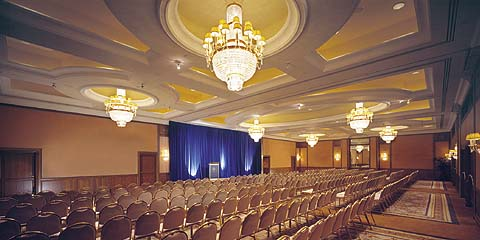 The Langham Clarendon Ballroom